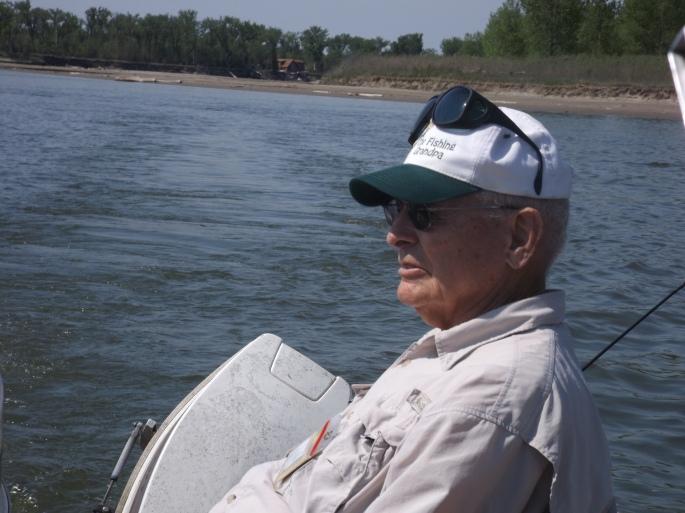 Garland fishing #2 5-27-15