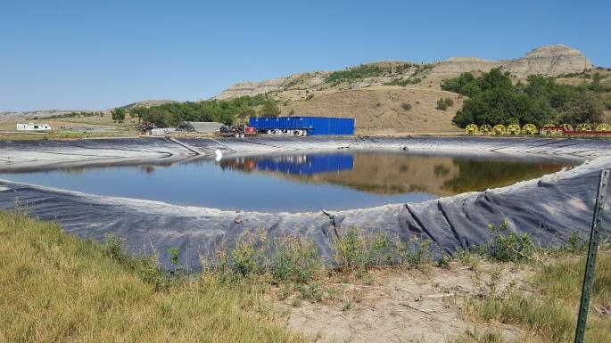 Bice water depot