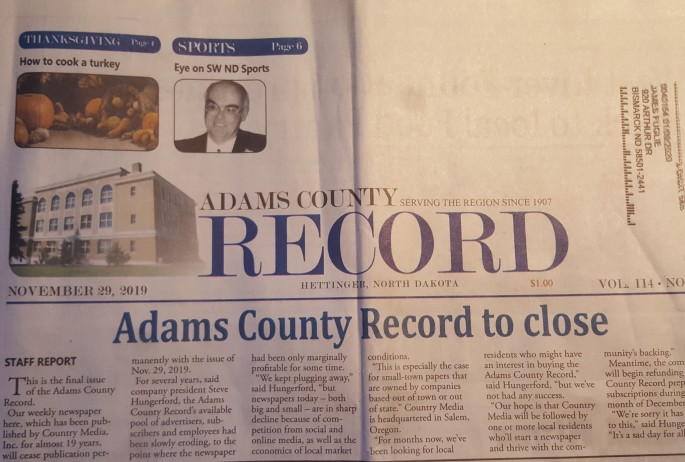 AC Record