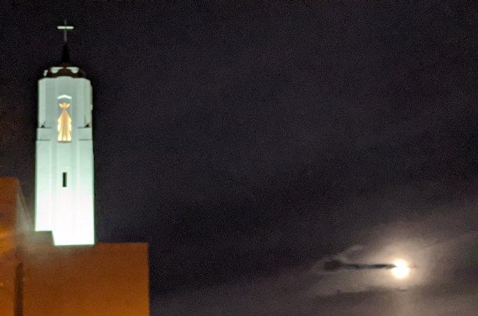 Lillian's moon