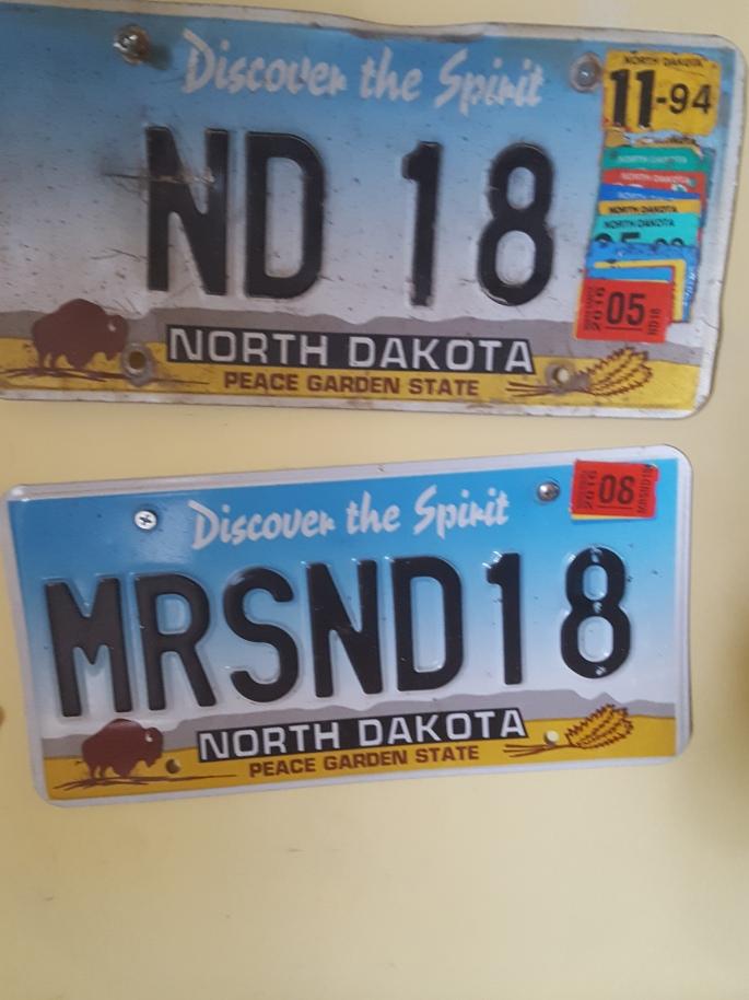 License-Mr & Mrs